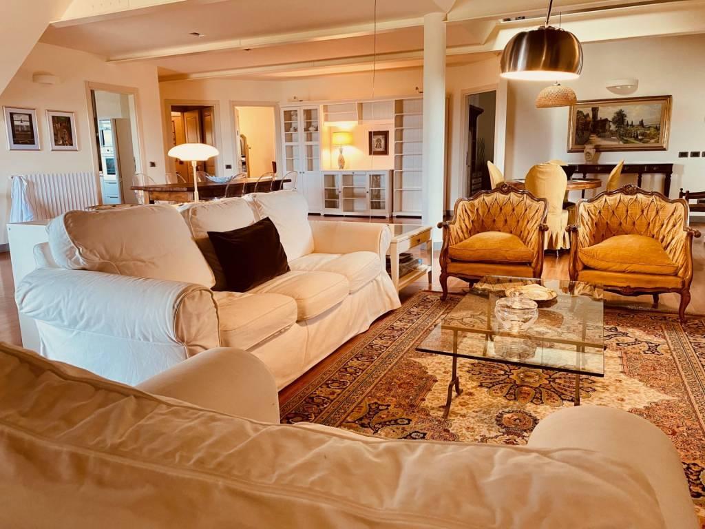 Rental Apartment Bagno a Ripoli Antella