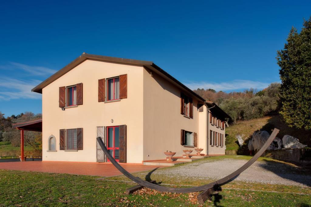 Vente Villa Pistoia